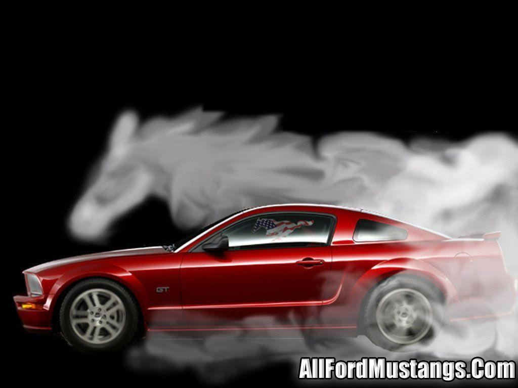 Mustang Wallpaper Hd Pictures 4 HD Wallpapers | www ...