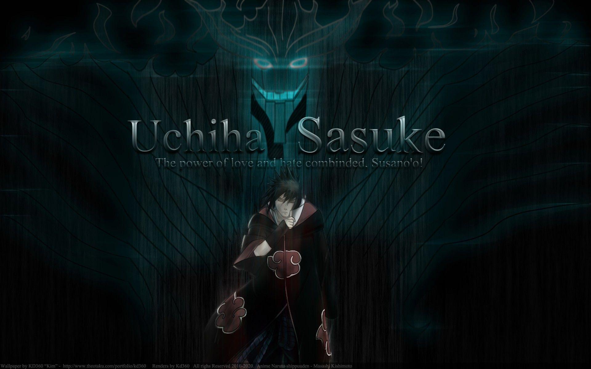 uchiha sasuke images wallpaper - photo #27
