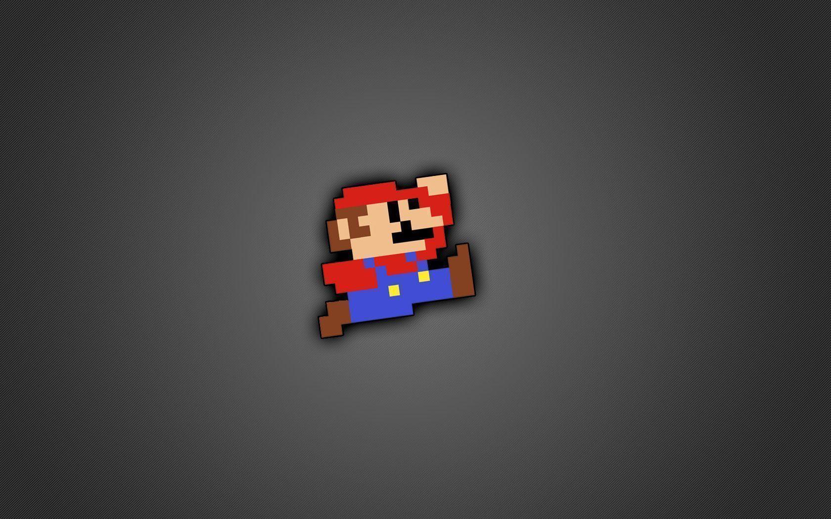 Super Mario Bros HD Wallpapers