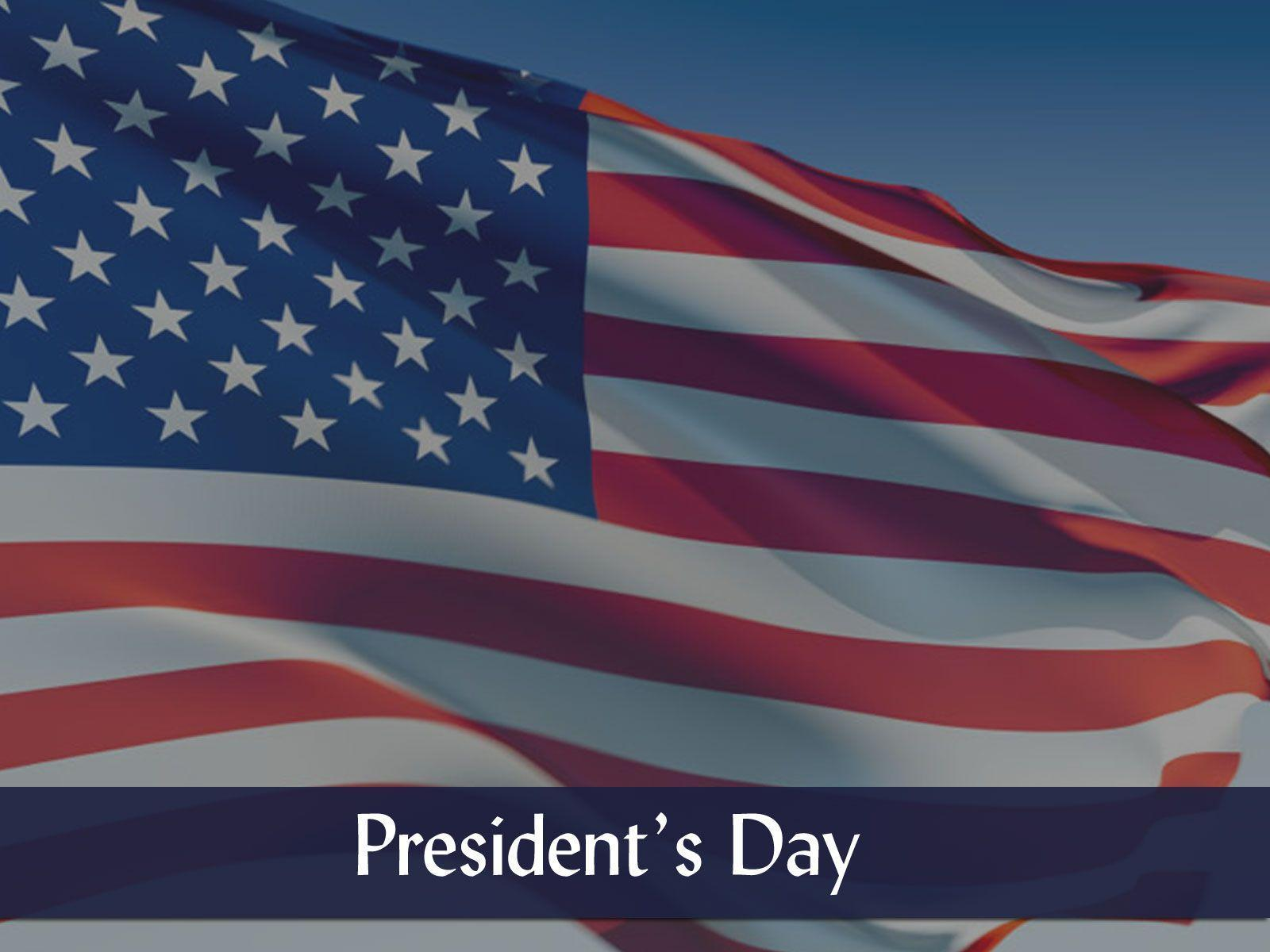 Presidents Day Picture - Wallpaper Photo #