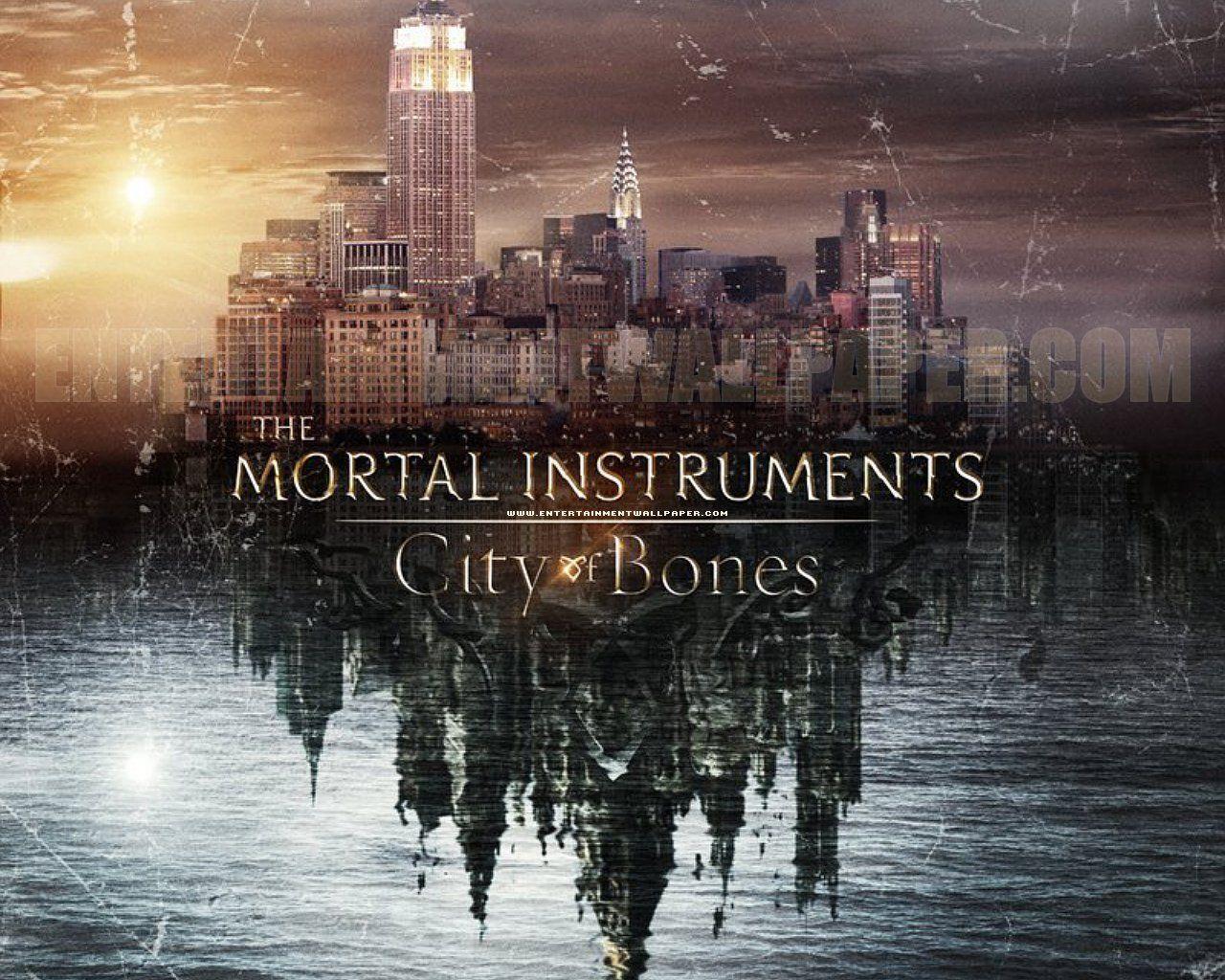 The Mortal Instruments Wallpapers  Wallpaper Cave