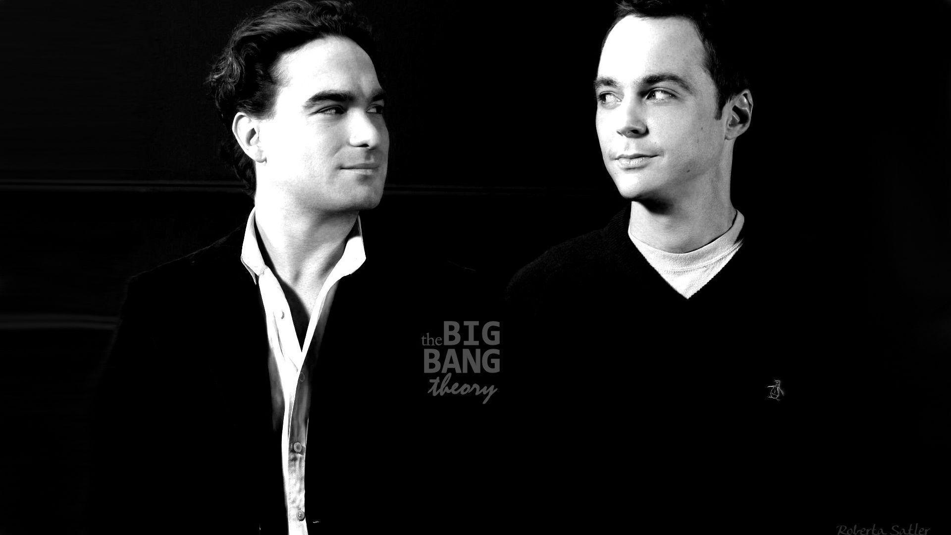 Big Bang Theory Wallpa...