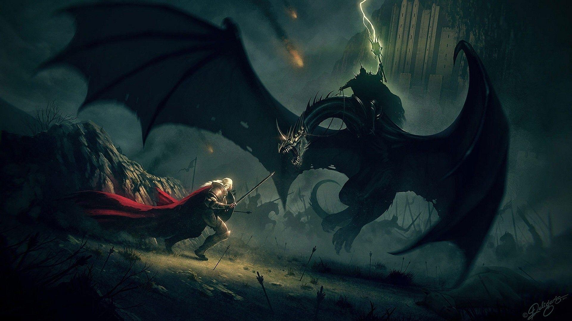 Desktop Wallpapers Epic Dragon 1280 X 960 166 Kb Jpeg