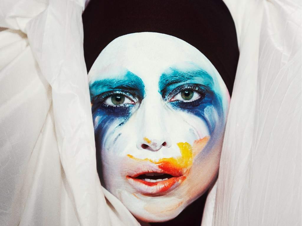 APPLAUSE cover - Lady Gaga Wallpaper (35167904) - Fanpop