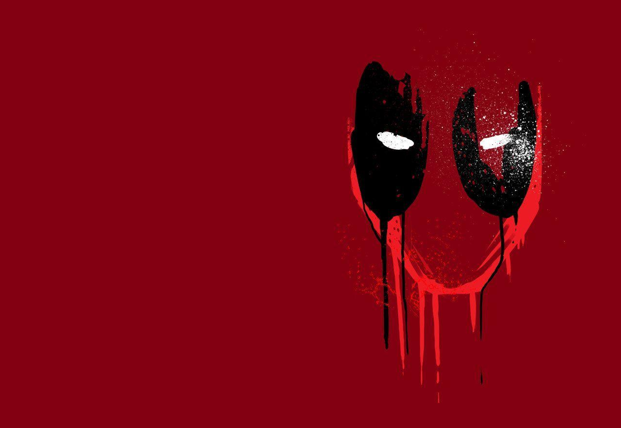 DEADPOOL WALLPAPER by suspension99 on DeviantArt