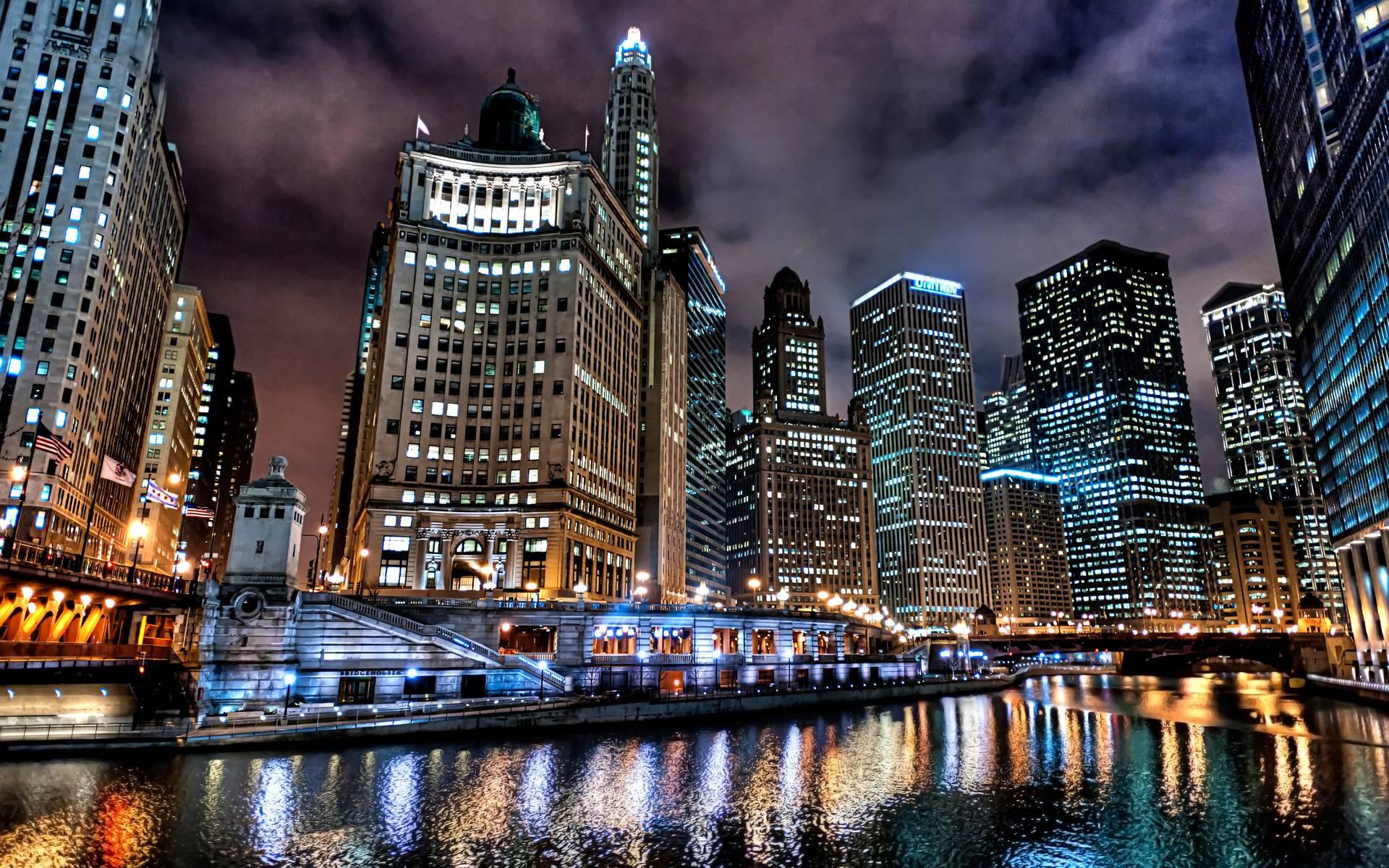 Fonds d'écran Chicago : tous les wallpapers Chicago