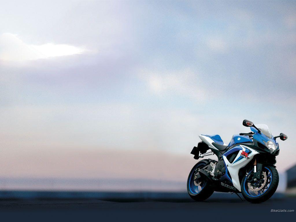 Luxury Motorcycle Hd Wallpapers: Suzuki GSXR Wallpapers
