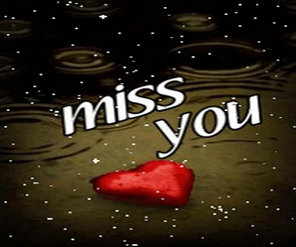 I miss you wallpaper hd