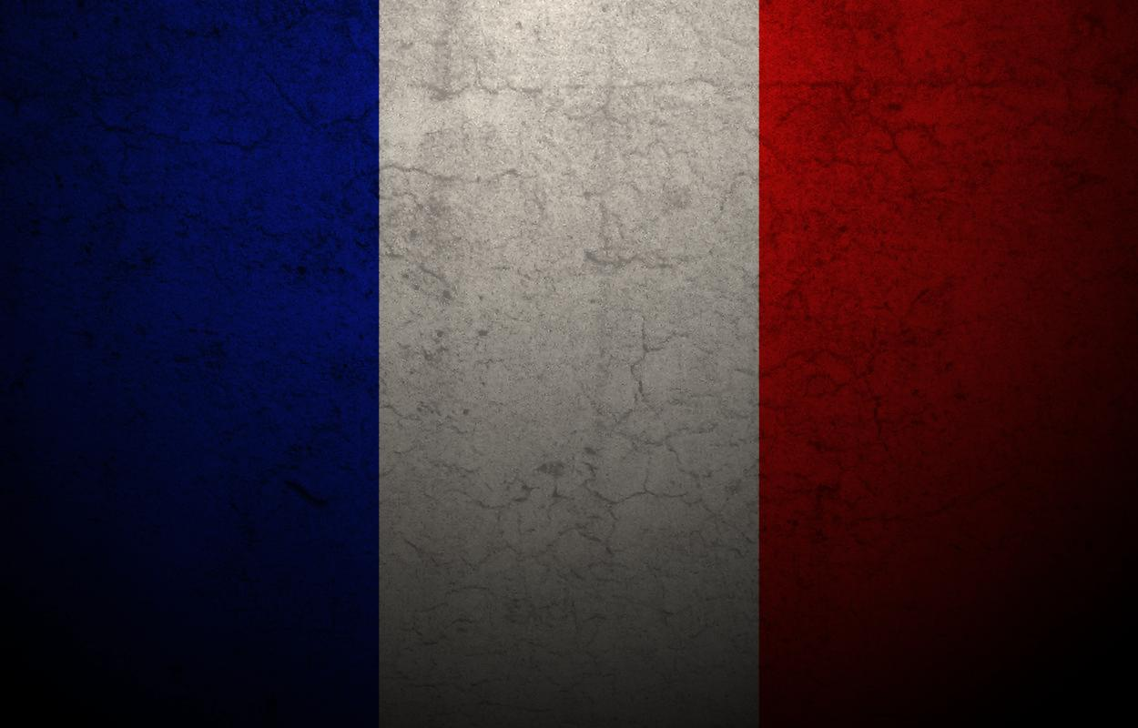 Download French Flag by Neptal on CrystalXP
