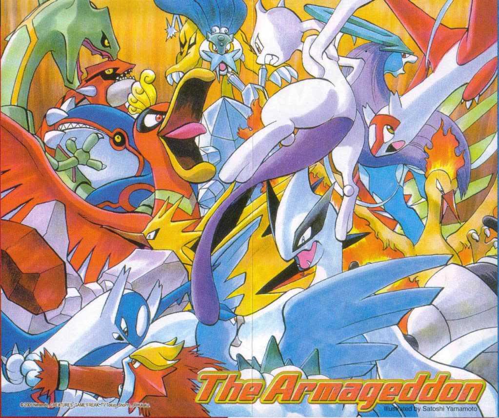 Legendary pokemon backgrounds wallpaper cave - All legendary pokemon background ...