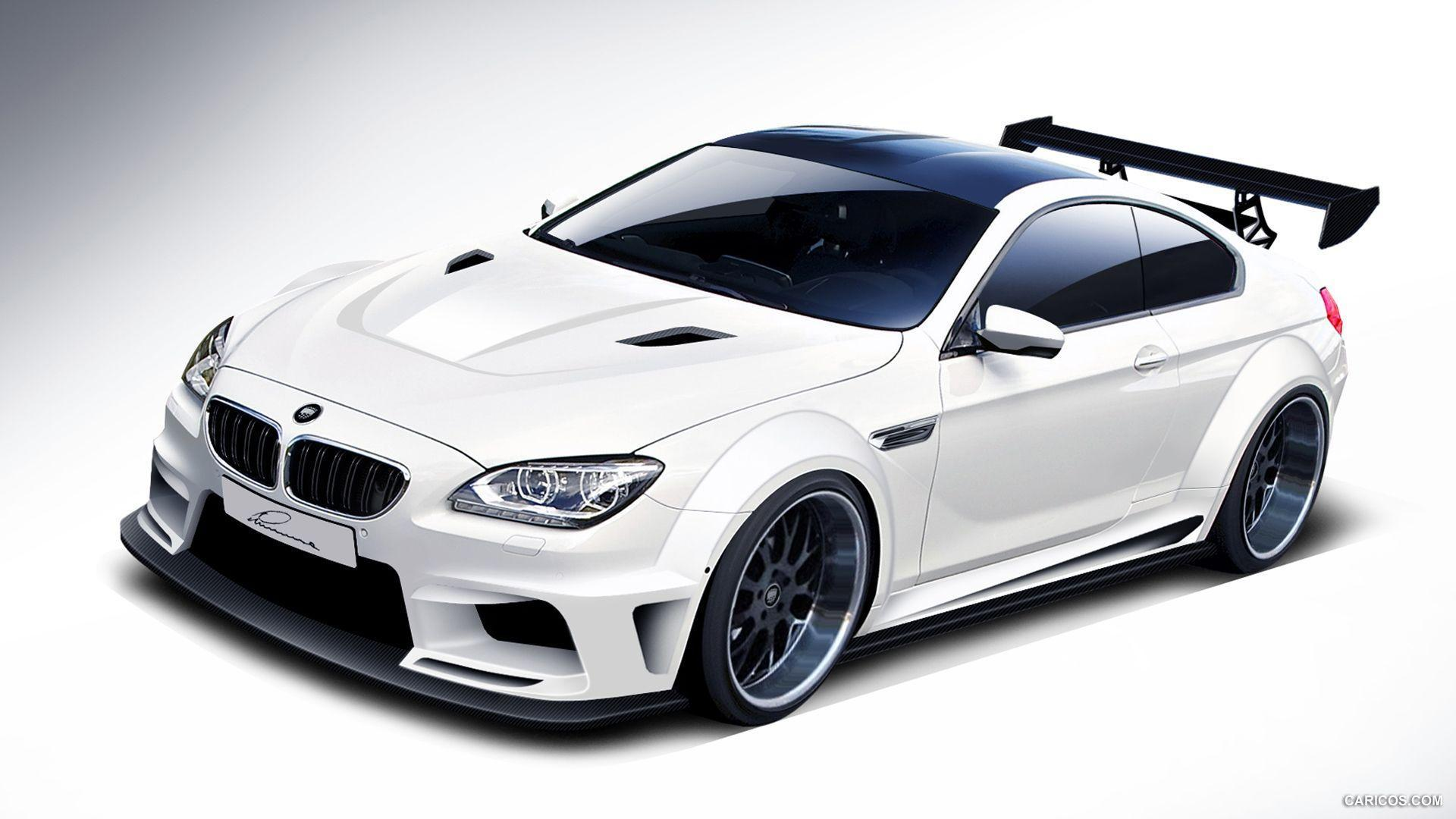 BMW M6 Wallpapers - Wallpaper Cave