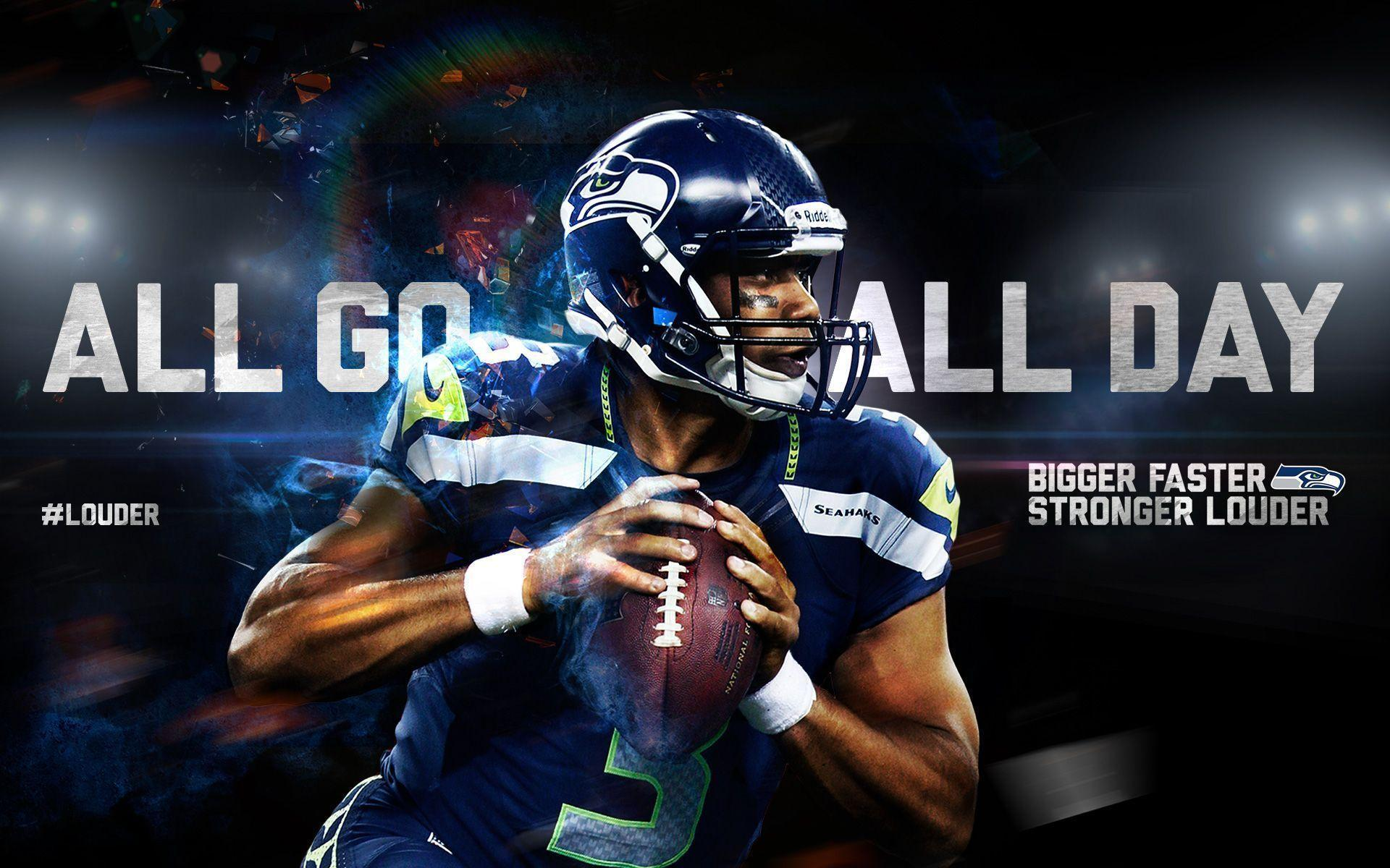 Seattle Seahawks 1920x1200 Wallpapers Cool 6351 Wallpapers
