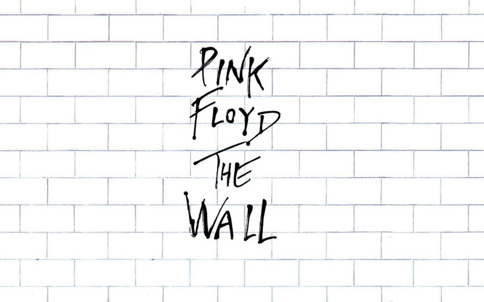 The wall wallpaper