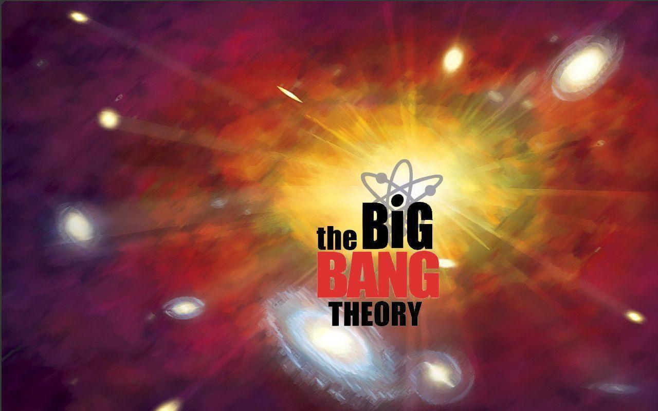 Big bang widescreen wallpapers - The Big Bang Theory Wallpaper ...