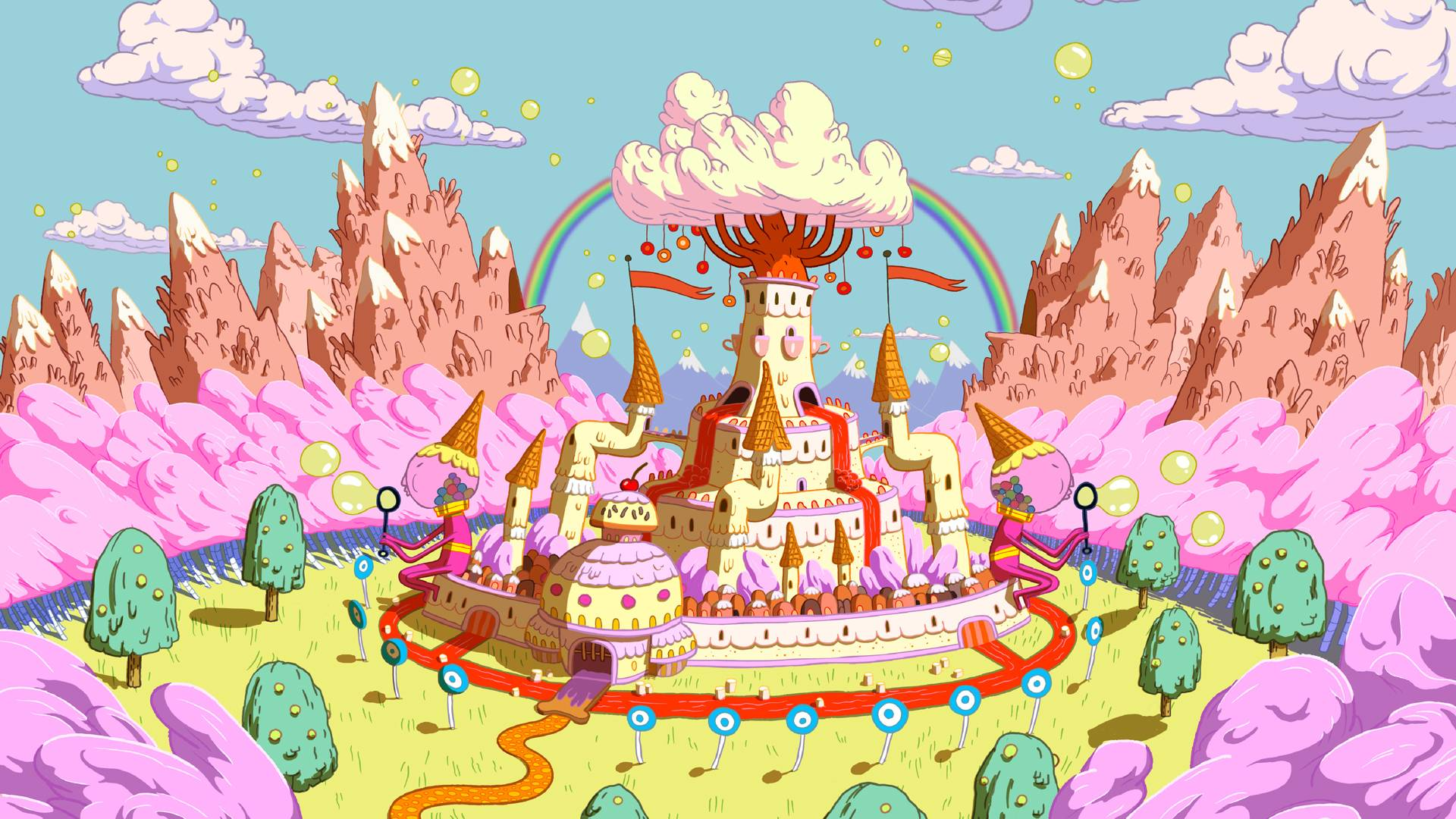 Adventure time desktop backgrounds wallpaper cave adventure time character wallpaper 1607 2157 wallpaper thecheapjerseys Choice Image