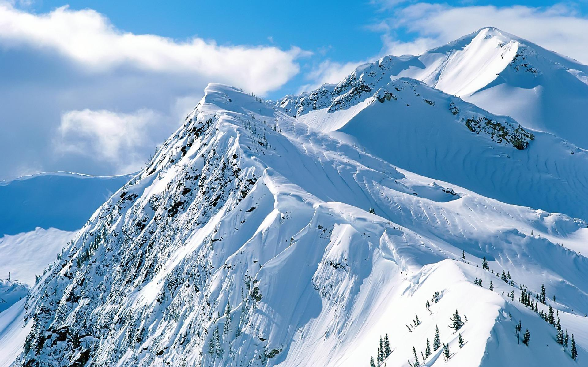 Snow Mountain Wallpapers Photos 45069 HD Pictures