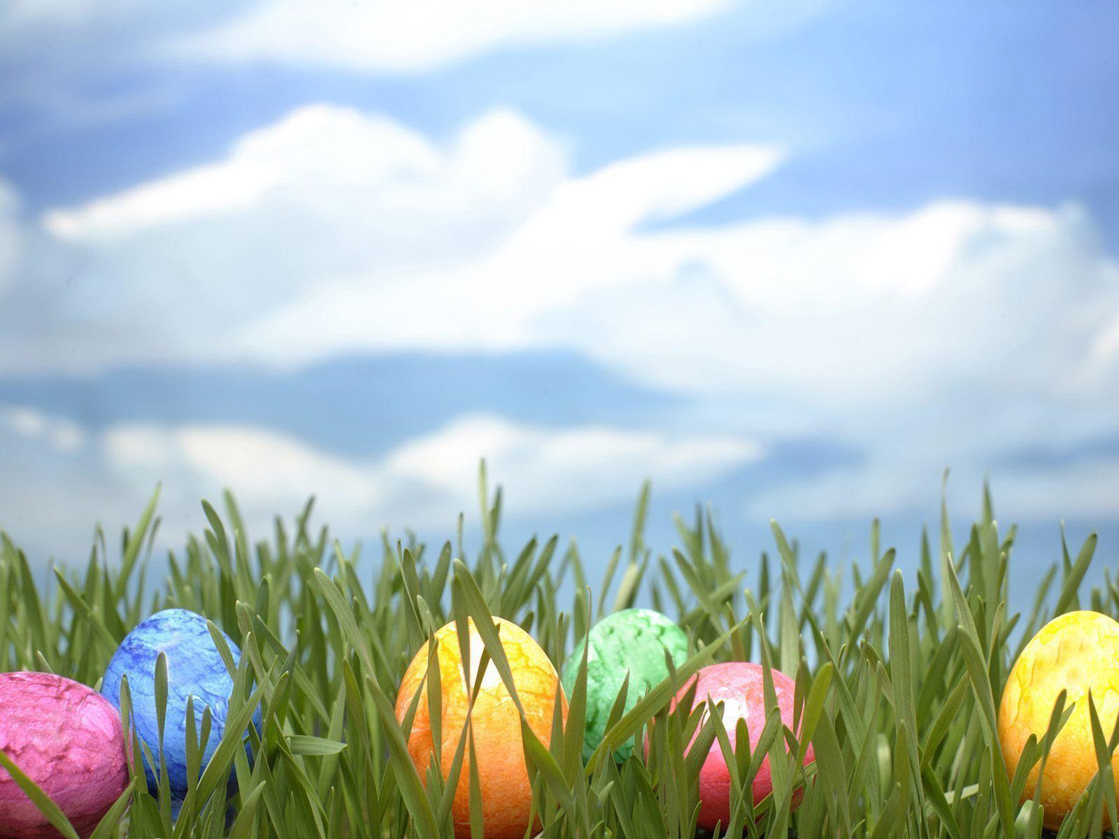 Easter Egg Wallpapers - Wallpaper Cave