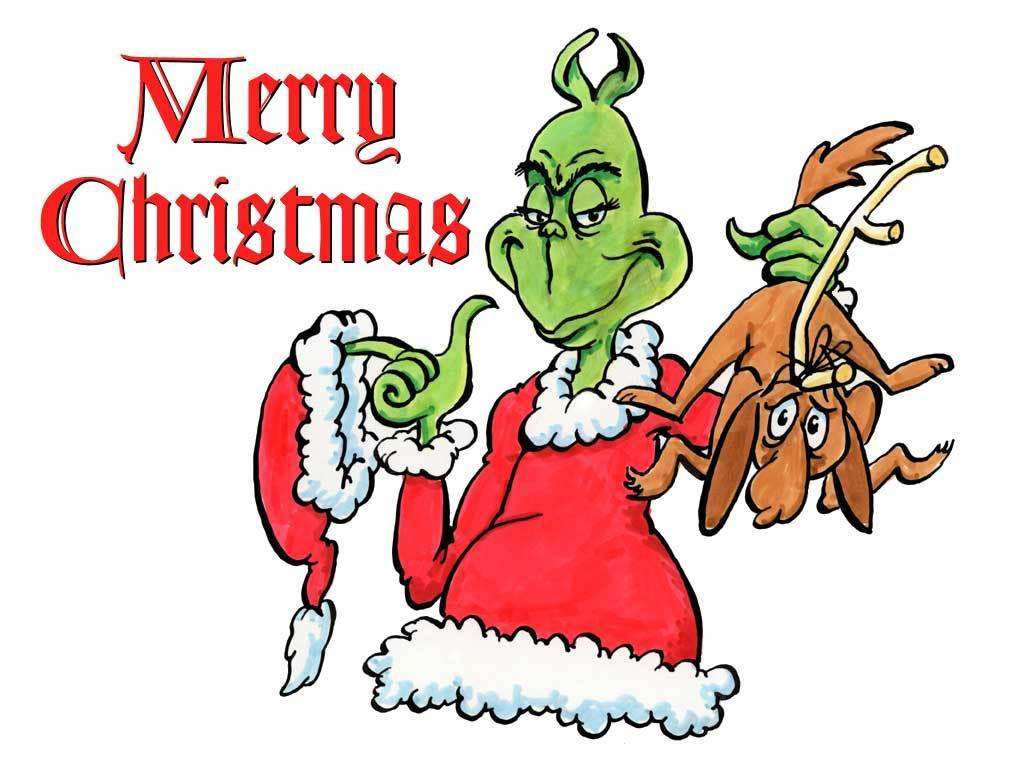 Groovy Grinch Wallpapers Wallpaper Cave Easy Diy Christmas Decorations Tissureus