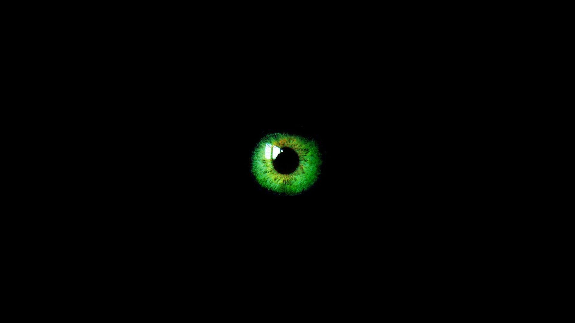 Green Eyes Wallpapers - Wallpaper Cave