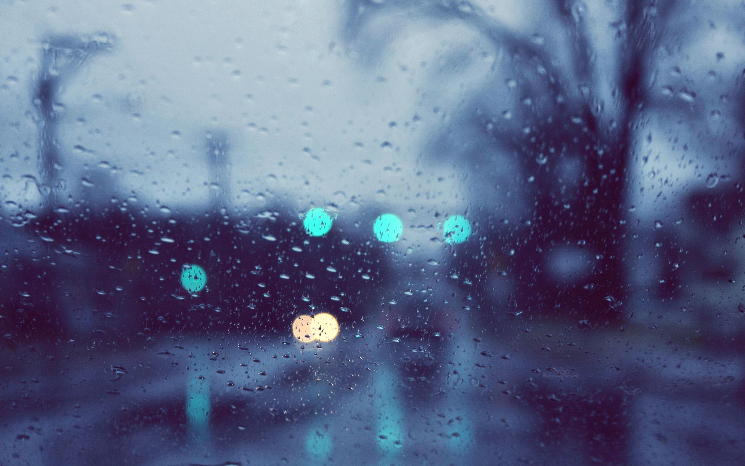 hacker wallpapers rainy day - photo #13