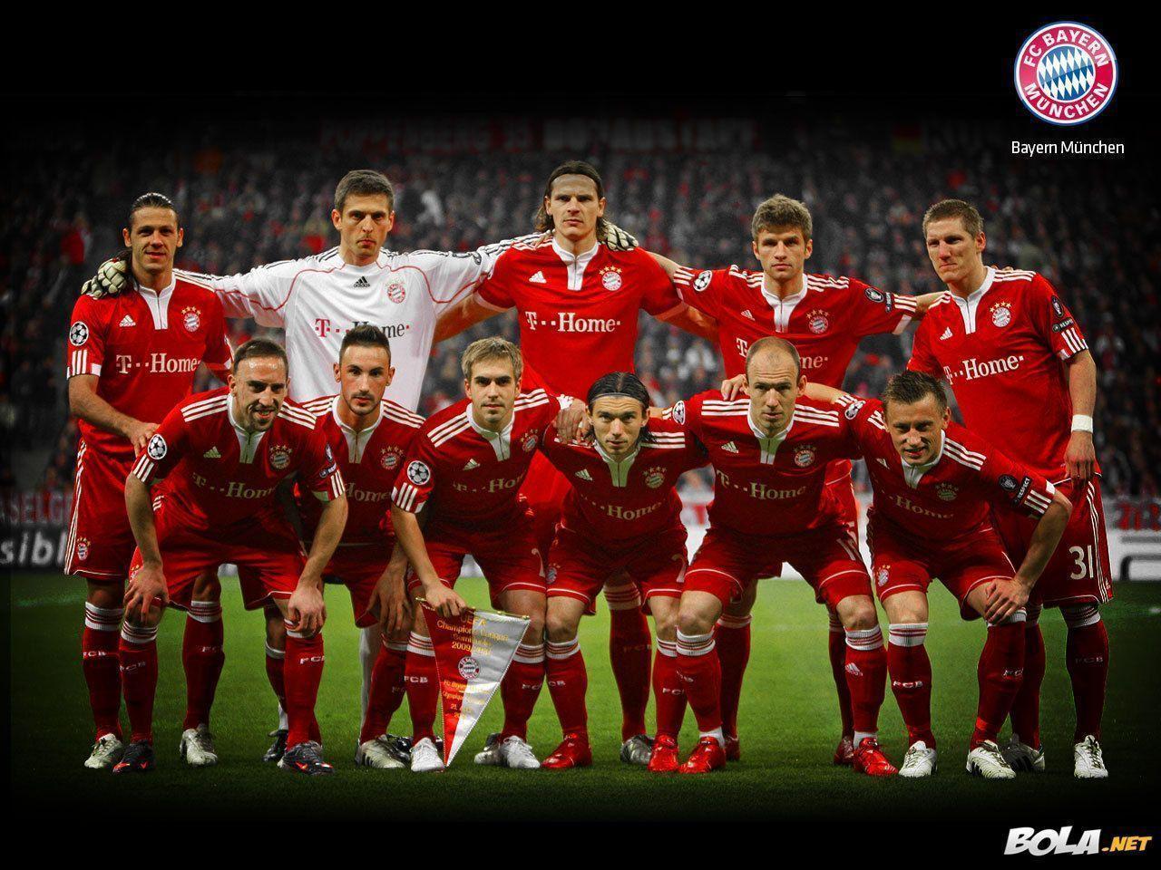 Fc Bayern Munich Cool Wallpapers 24920 Images   wallgraf.