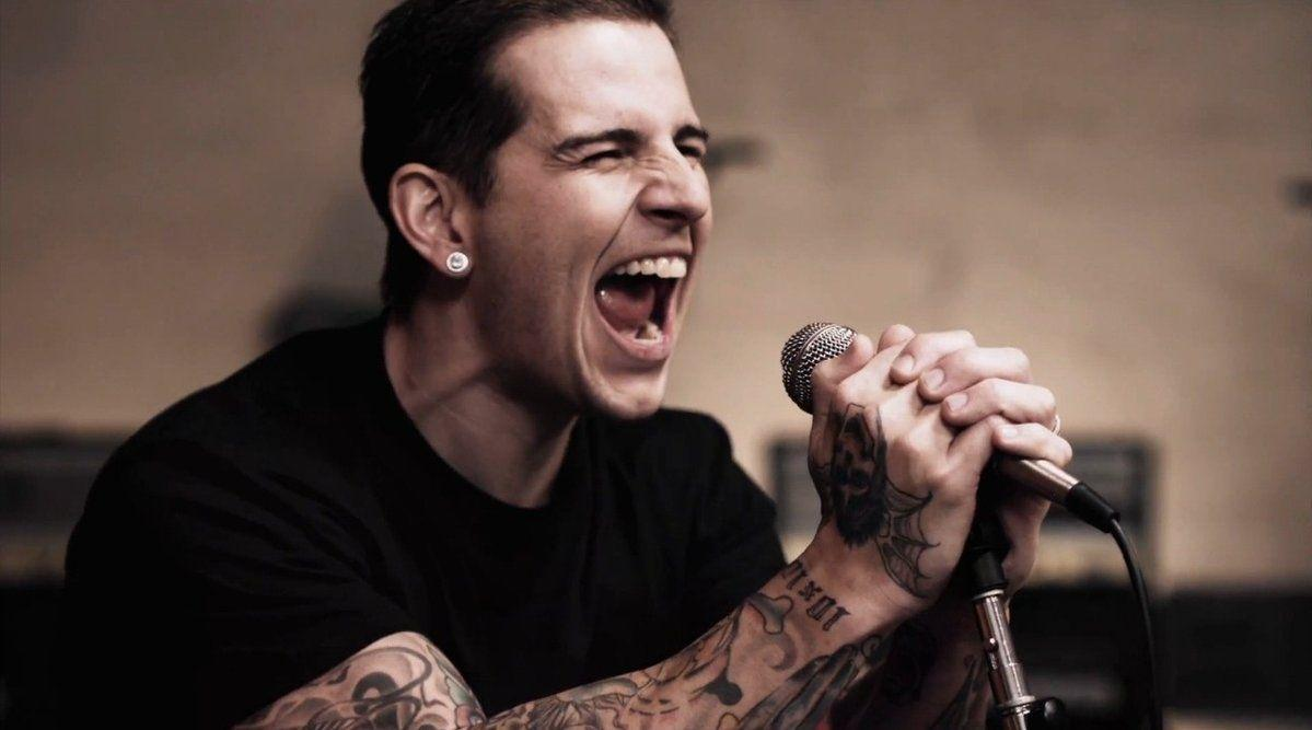 M Shadows Smile M Shadows Wallpapers -...