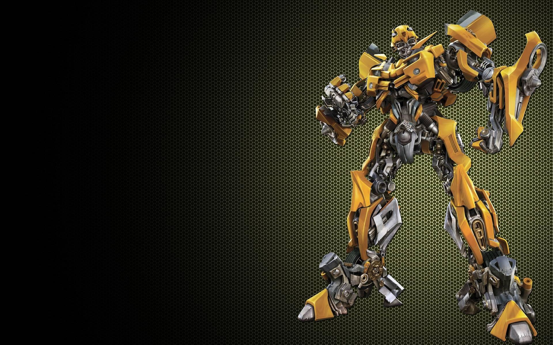 Bumblebee transformers wallpapers wallpaper cave - Transformers bumblebee car wallpaper ...
