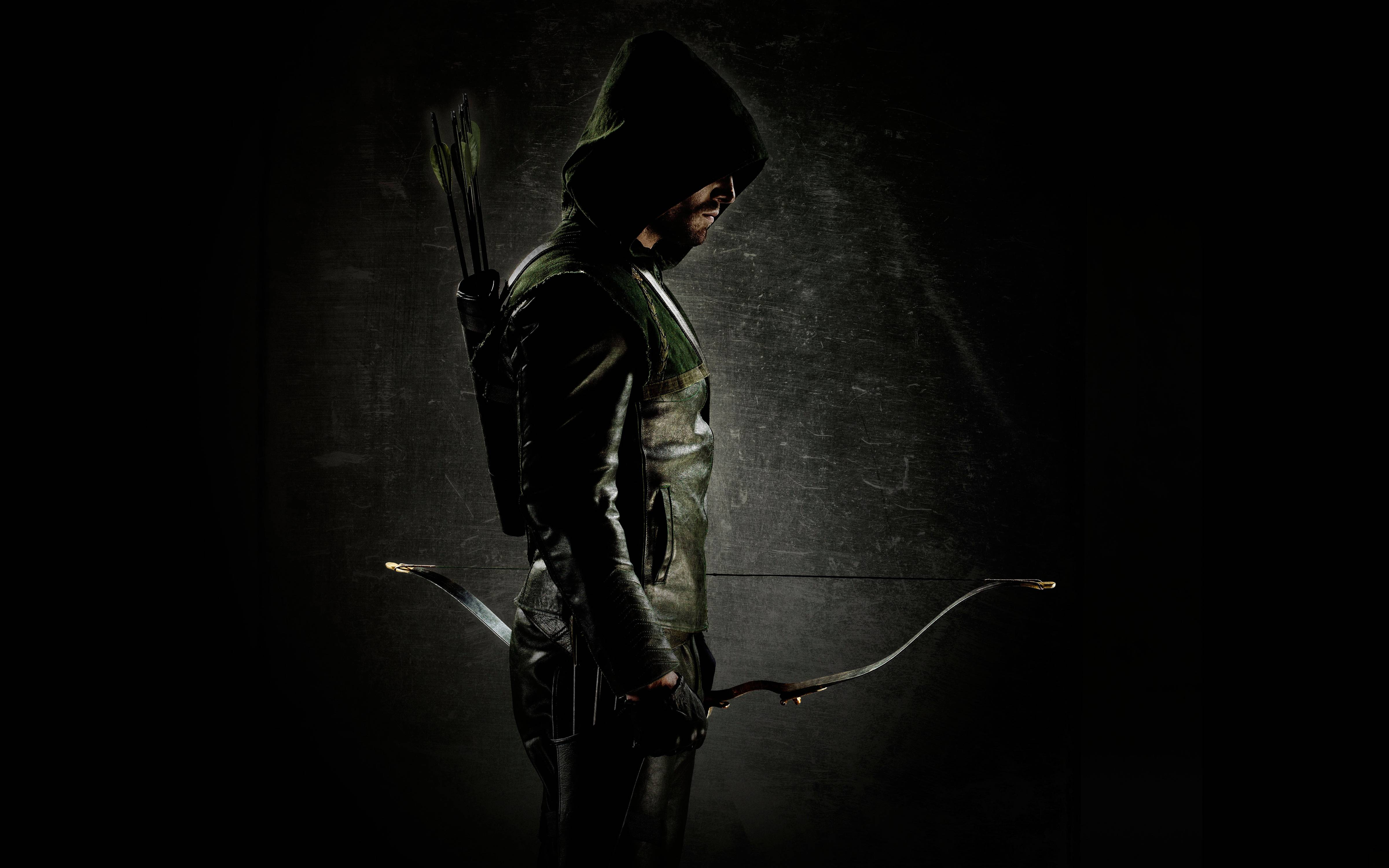 Green Arrow « Wallpapers HD