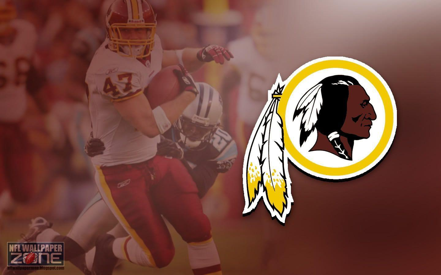 Backgrounds of the day: Washington Redskins wallpapers