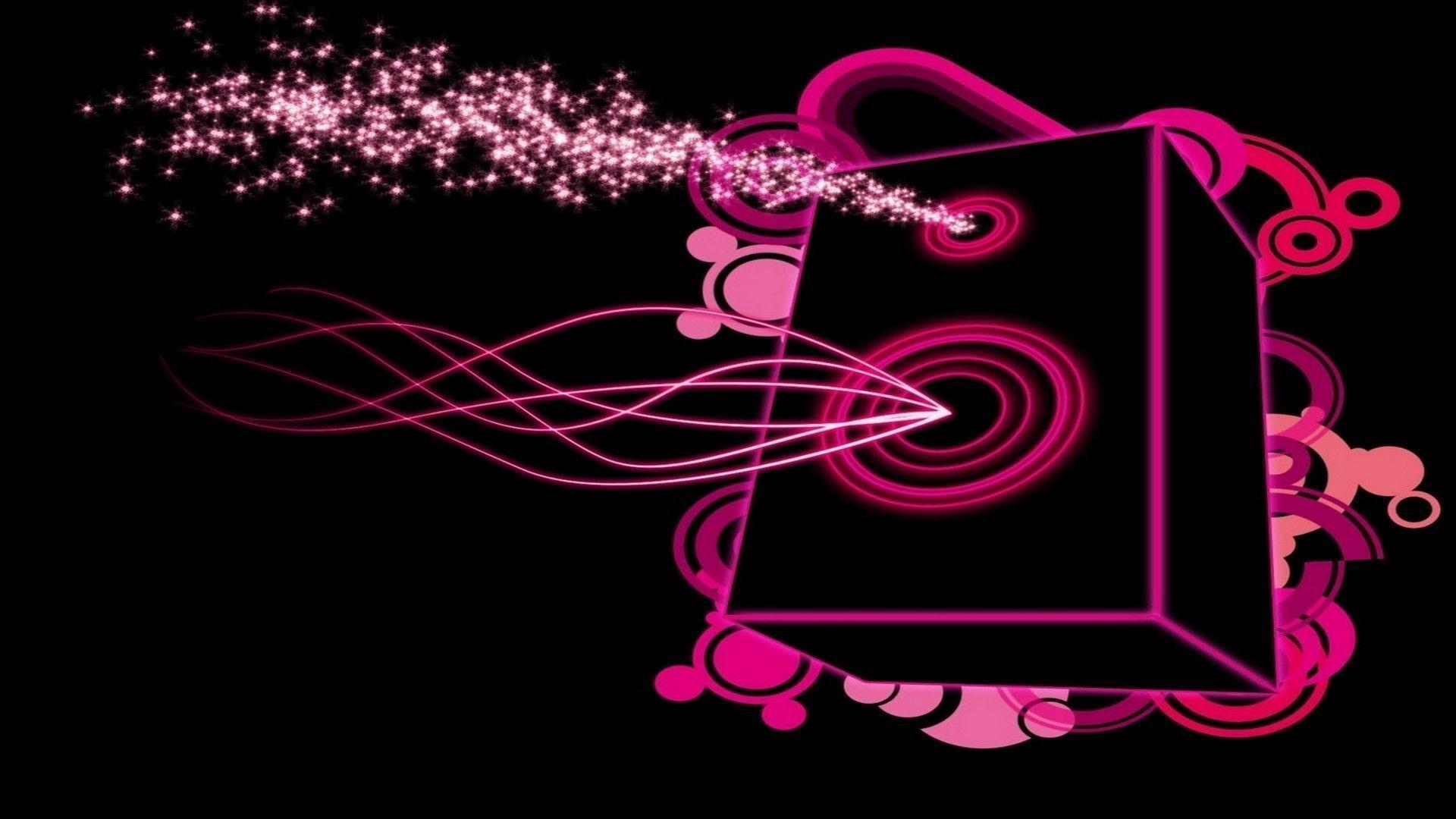 Music Abstract Backgrounds