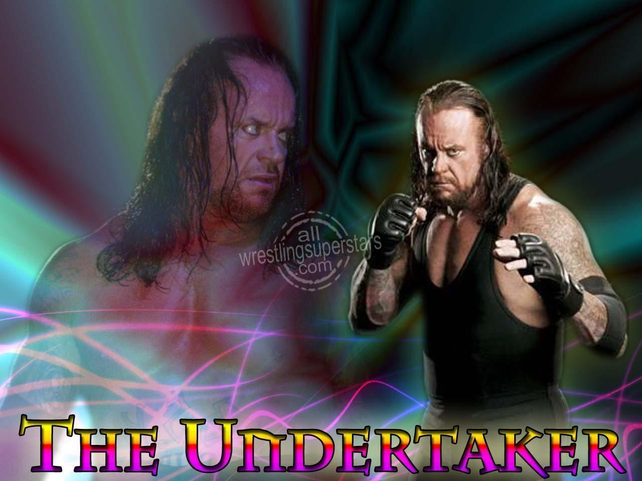 UNDERTAKER WALLPAPERS HD 2012