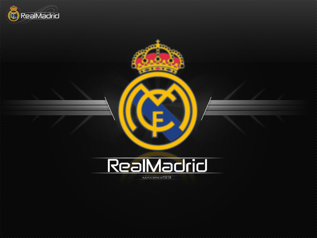 Real Madrid Logo Sport HD Wallpapers Wallpapers