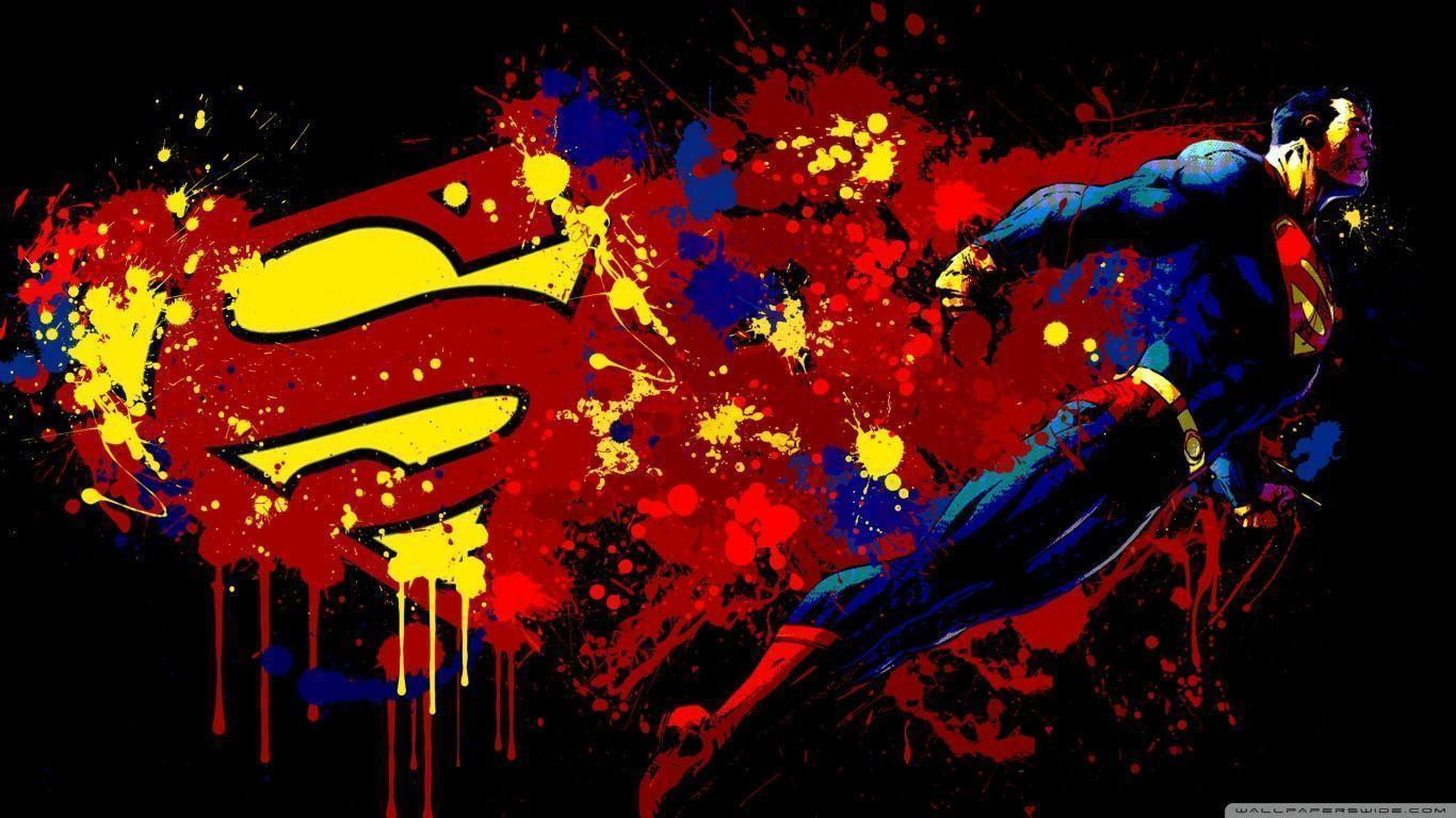 Superman - Superman wallpaper - Superman Wallpaper 24 | WALLISTY.