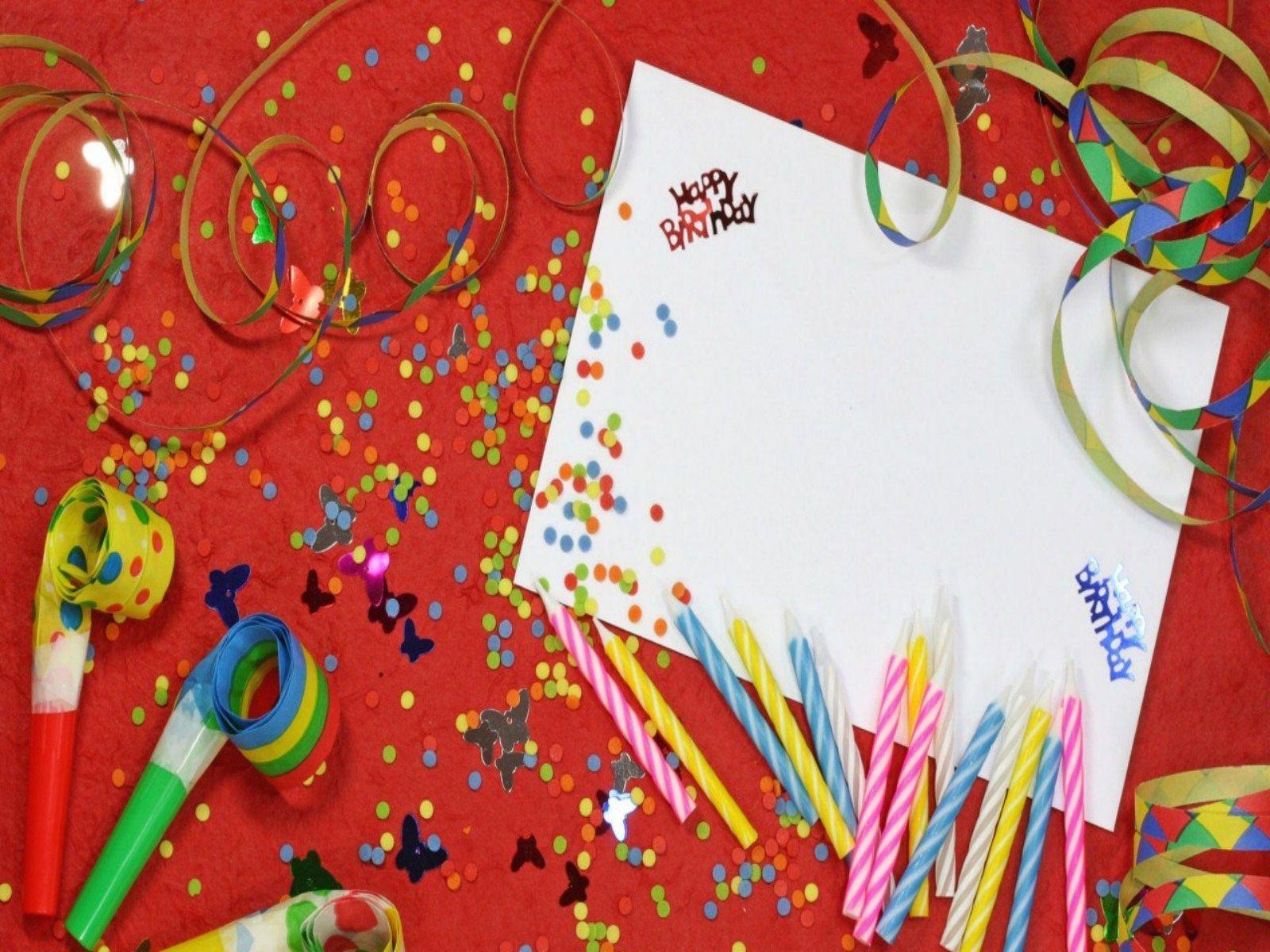 hd birthday wallpapers free - photo #42