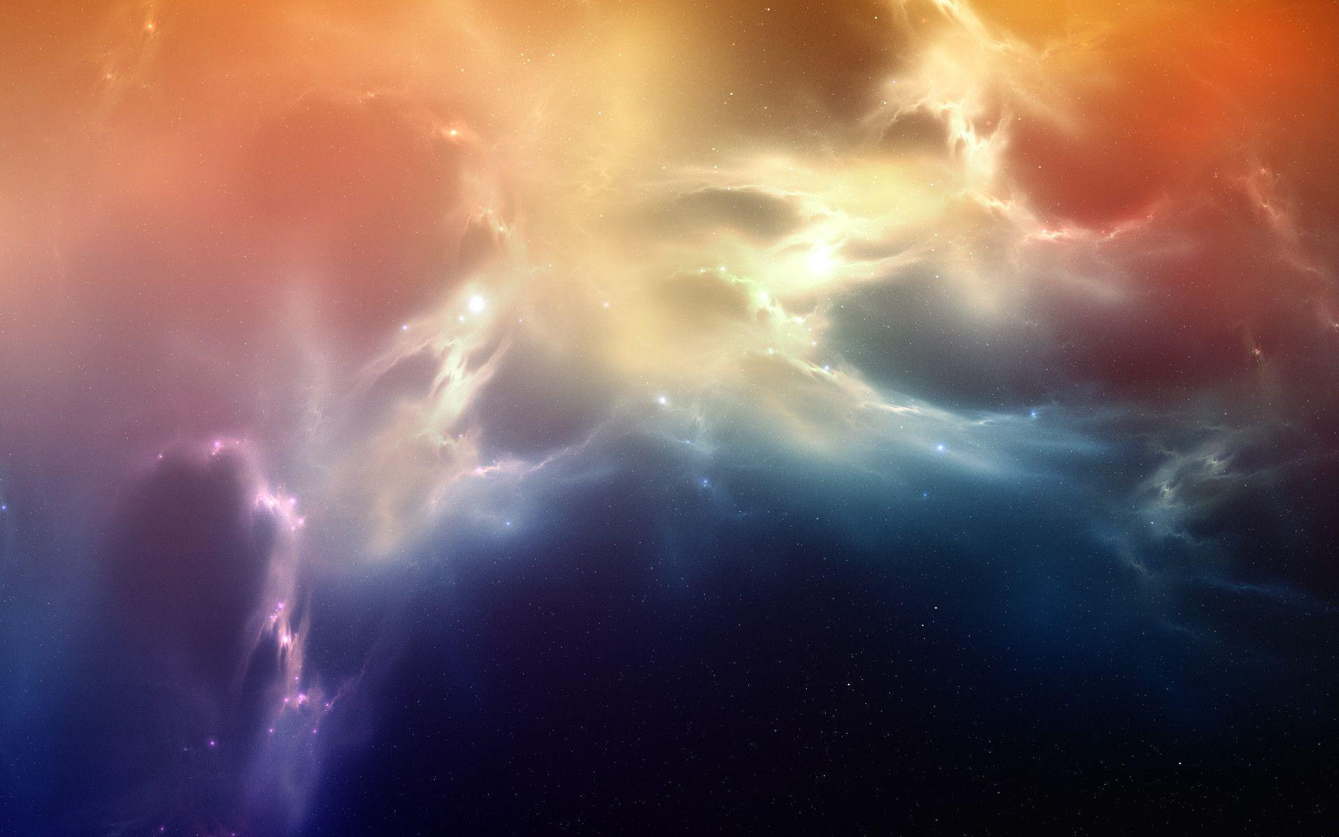 HD Nebula Wallpapers - Wallpaper Cave