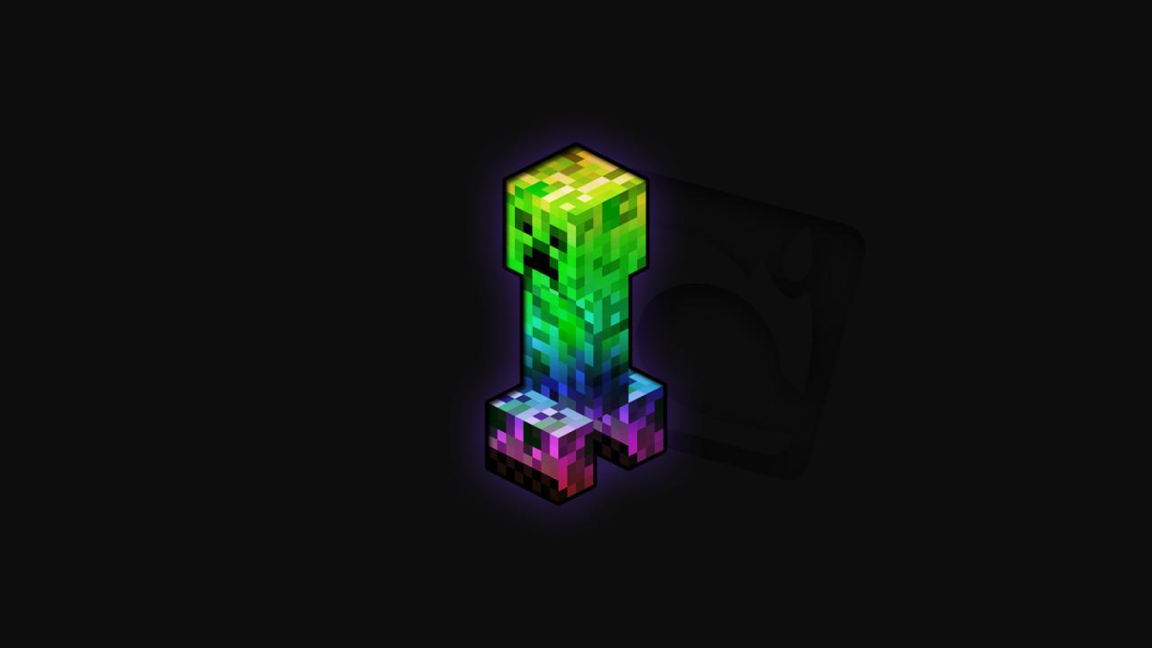 Minecraft Img For > Minecraft Creeper Wallpaper Iphone