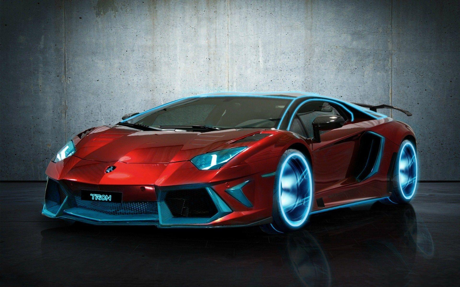 Lamborghini Hd Wallpapers Wallpaper Cave