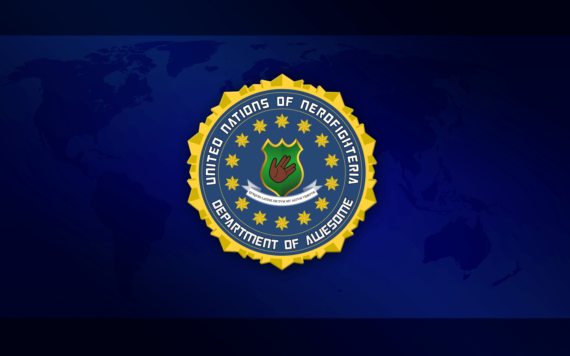 wallpapers fbi wall - photo #4