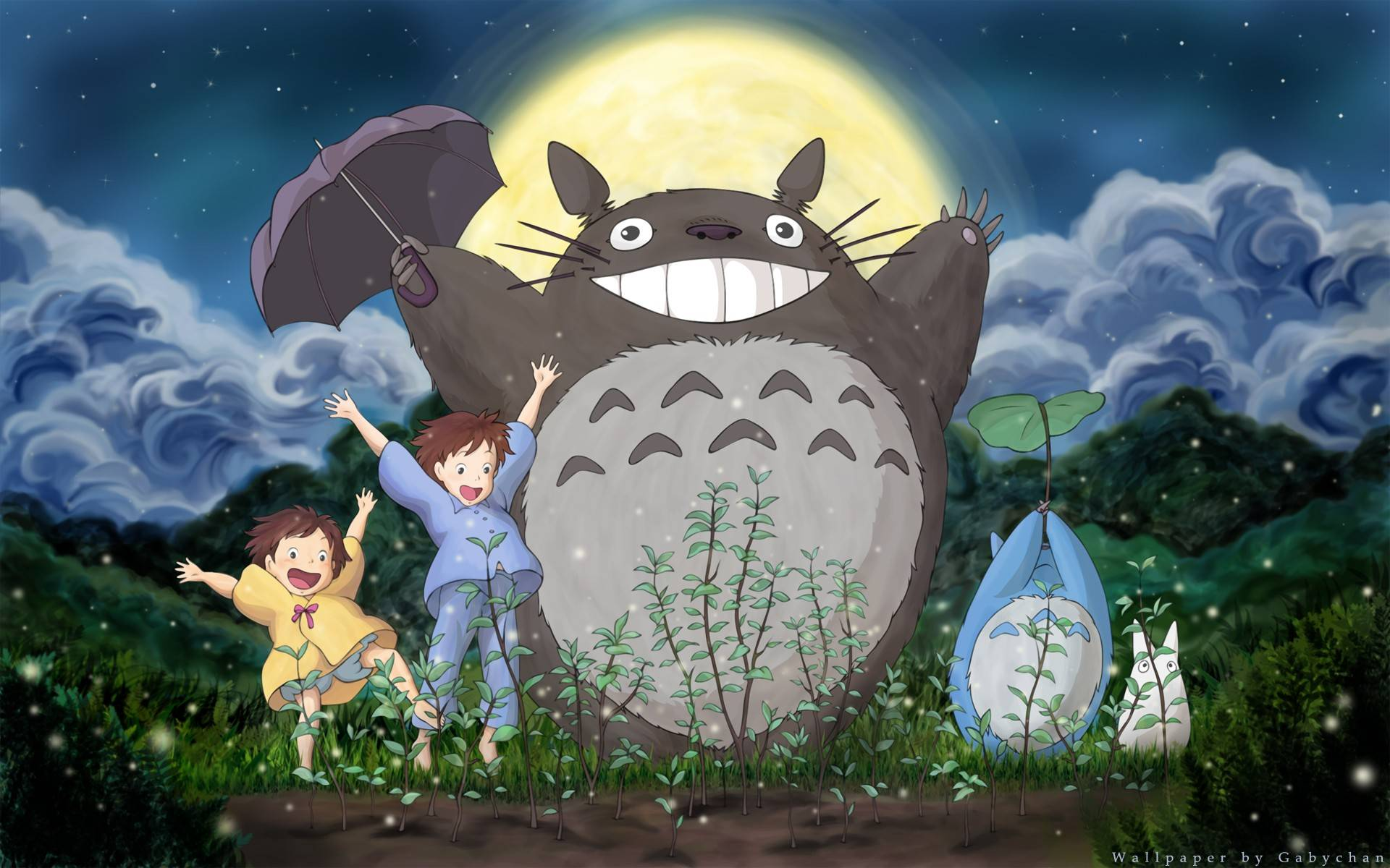 Hayao Miyazaki Wallpapers Wallpaper Cave