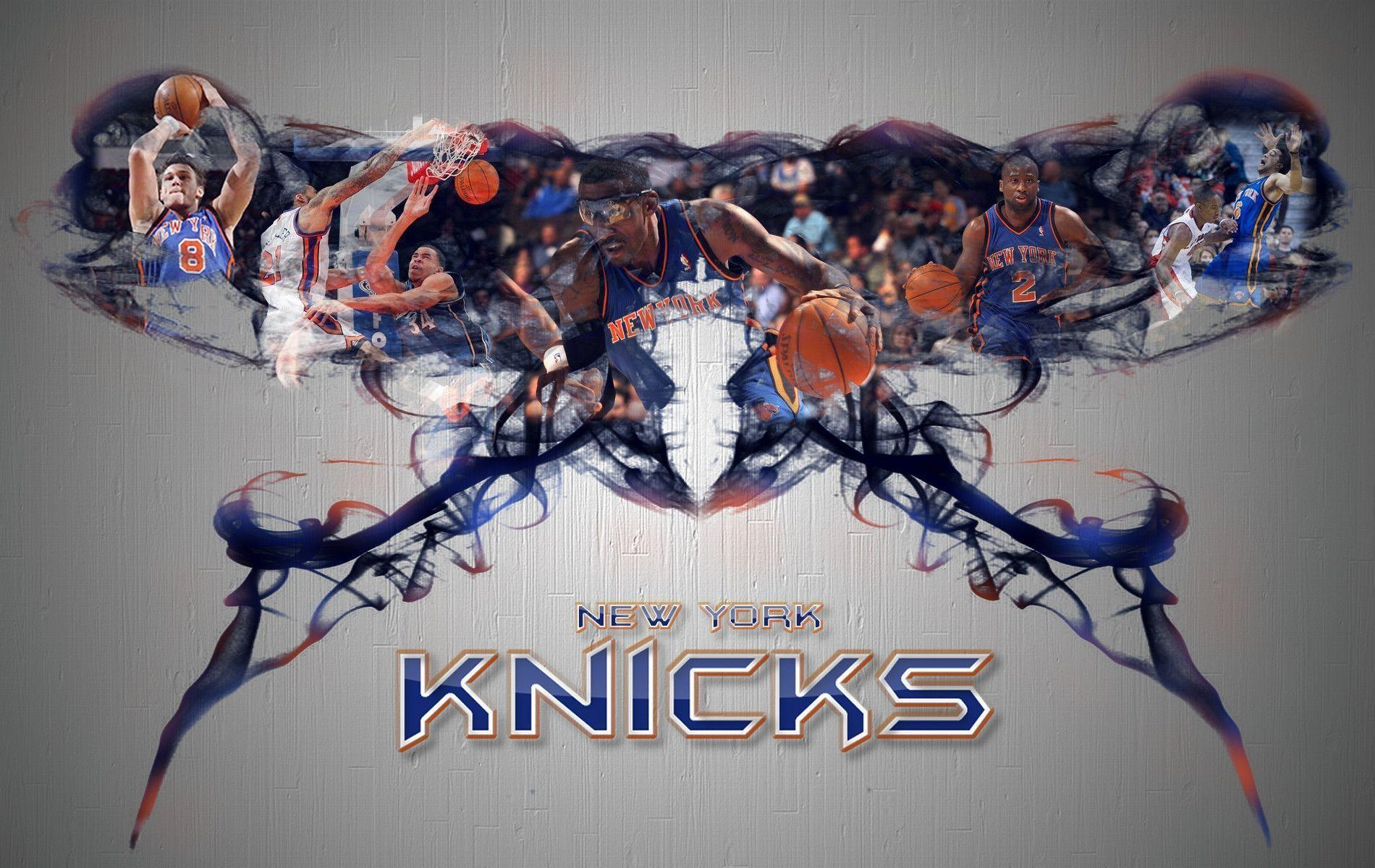 Knicks 2011 Basketball Wallpapers