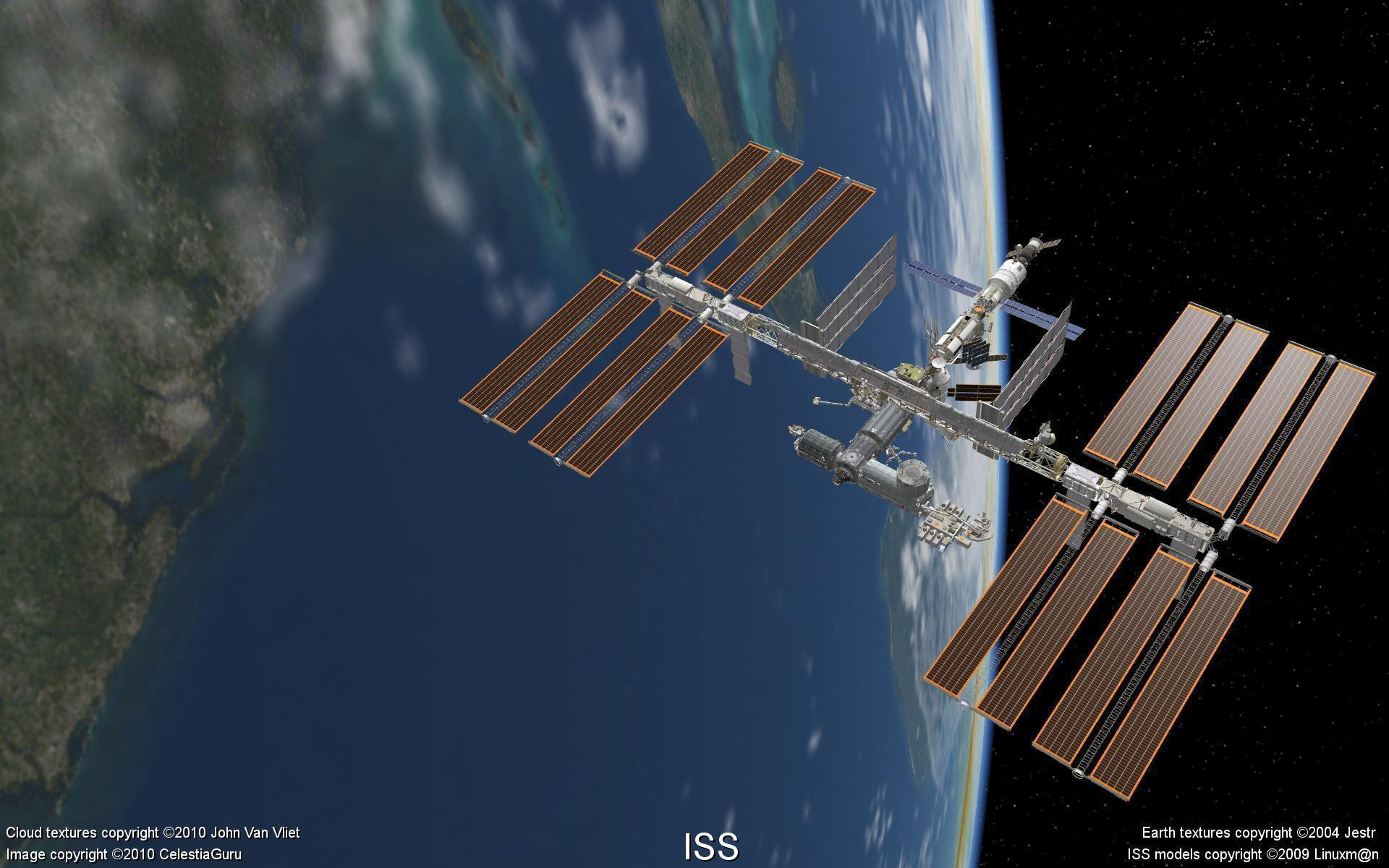 International space station wallpaper cave - Wallpaper iss ...