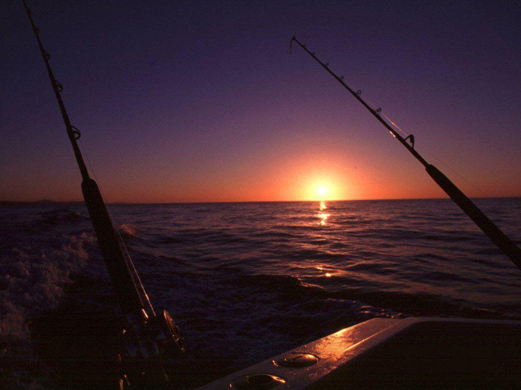 Fishing Backgrounds - Wallpaper Cave Saltwater Fishing Wallpaper