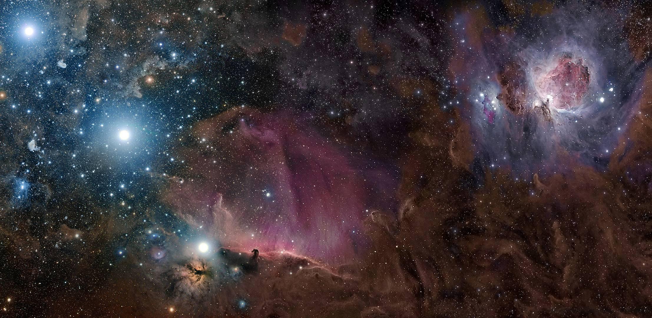 nasa orion constellation wallpaper - photo #3