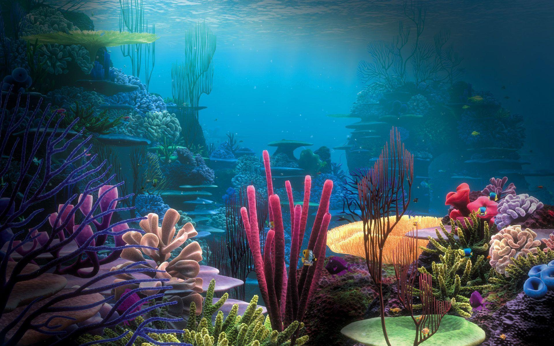 aquarium hd wallpaper - photo #23