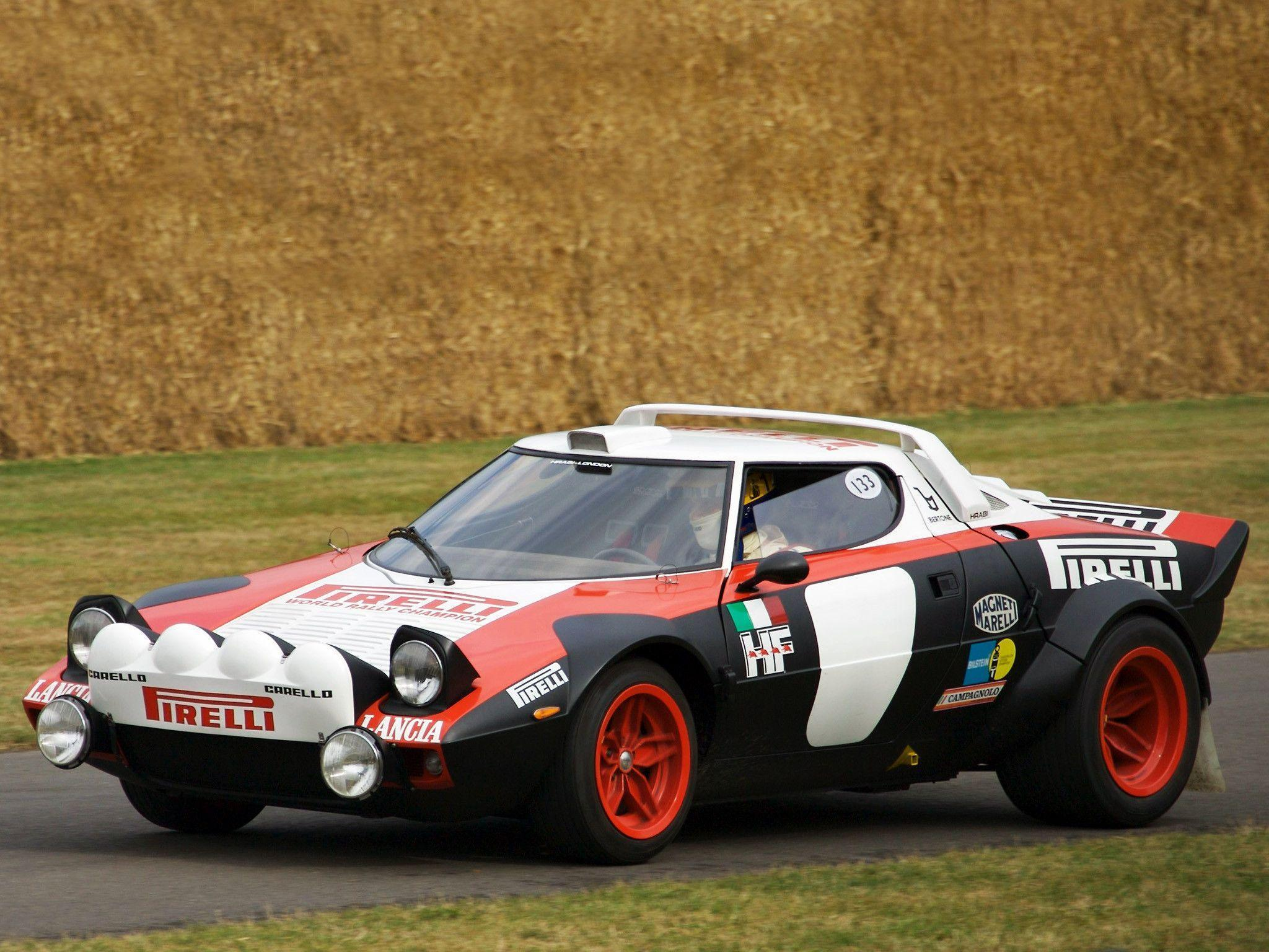 lancia stratos rally wallpaper the image kid has it. Black Bedroom Furniture Sets. Home Design Ideas