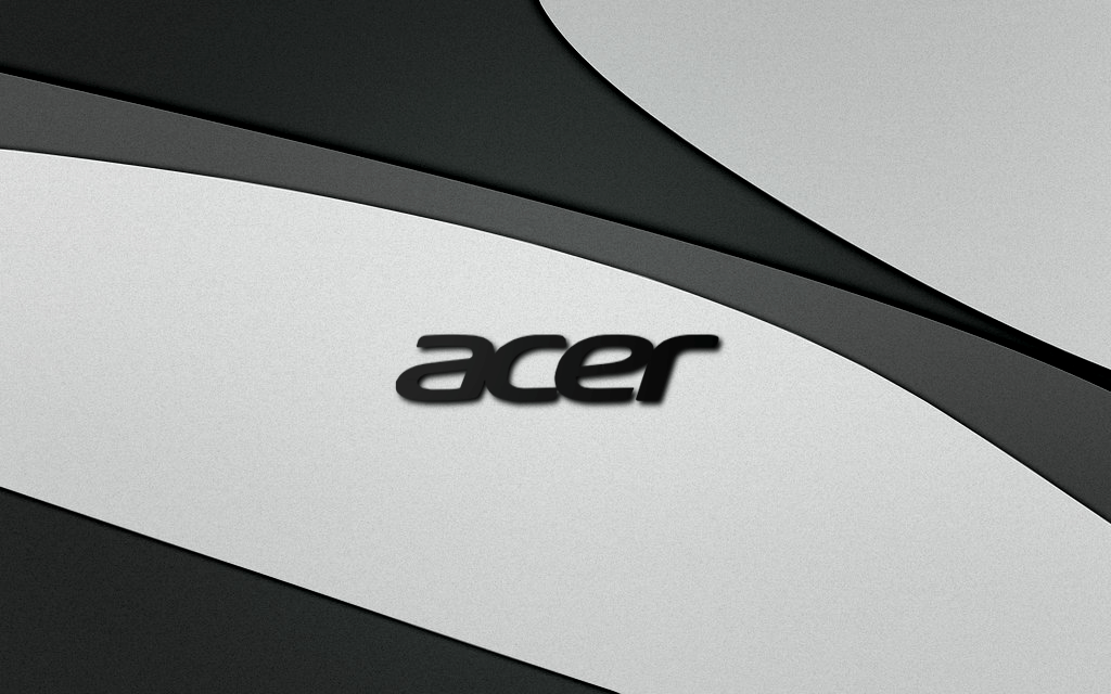 acer wallpapers black and white by BelkacemRezgui