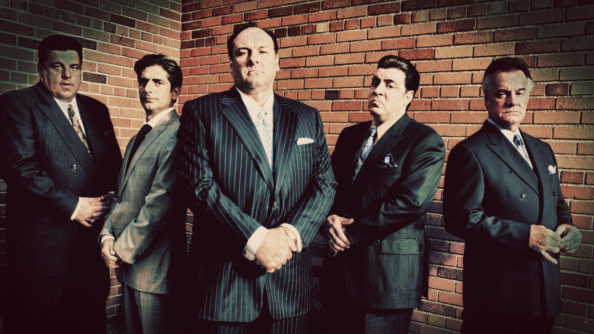 The sopranos wallpapers wallpaper cave - Sopranos wallpaper ...
