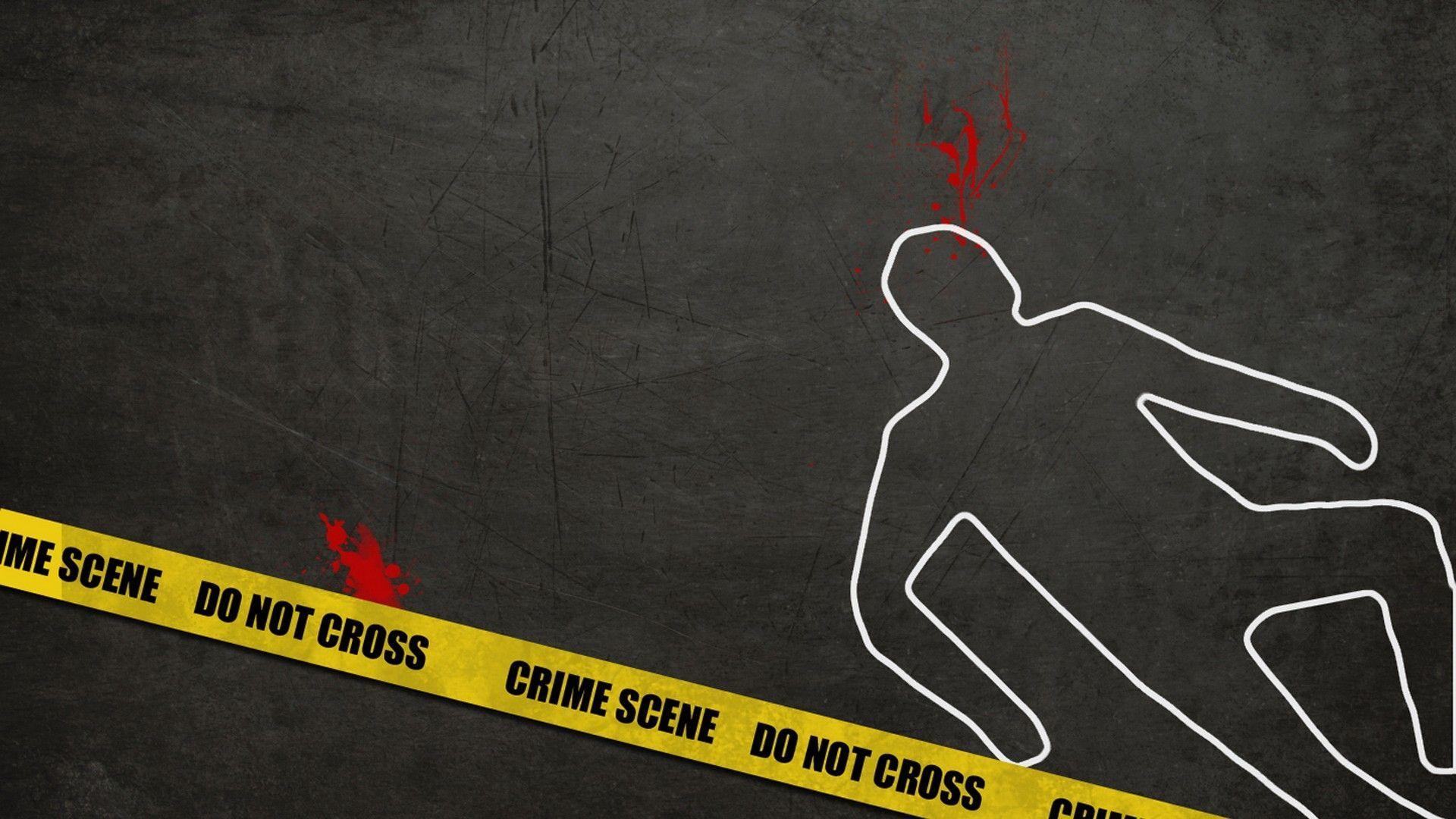 Crime scene wallpapers wallpaper cave for Wall scenes
