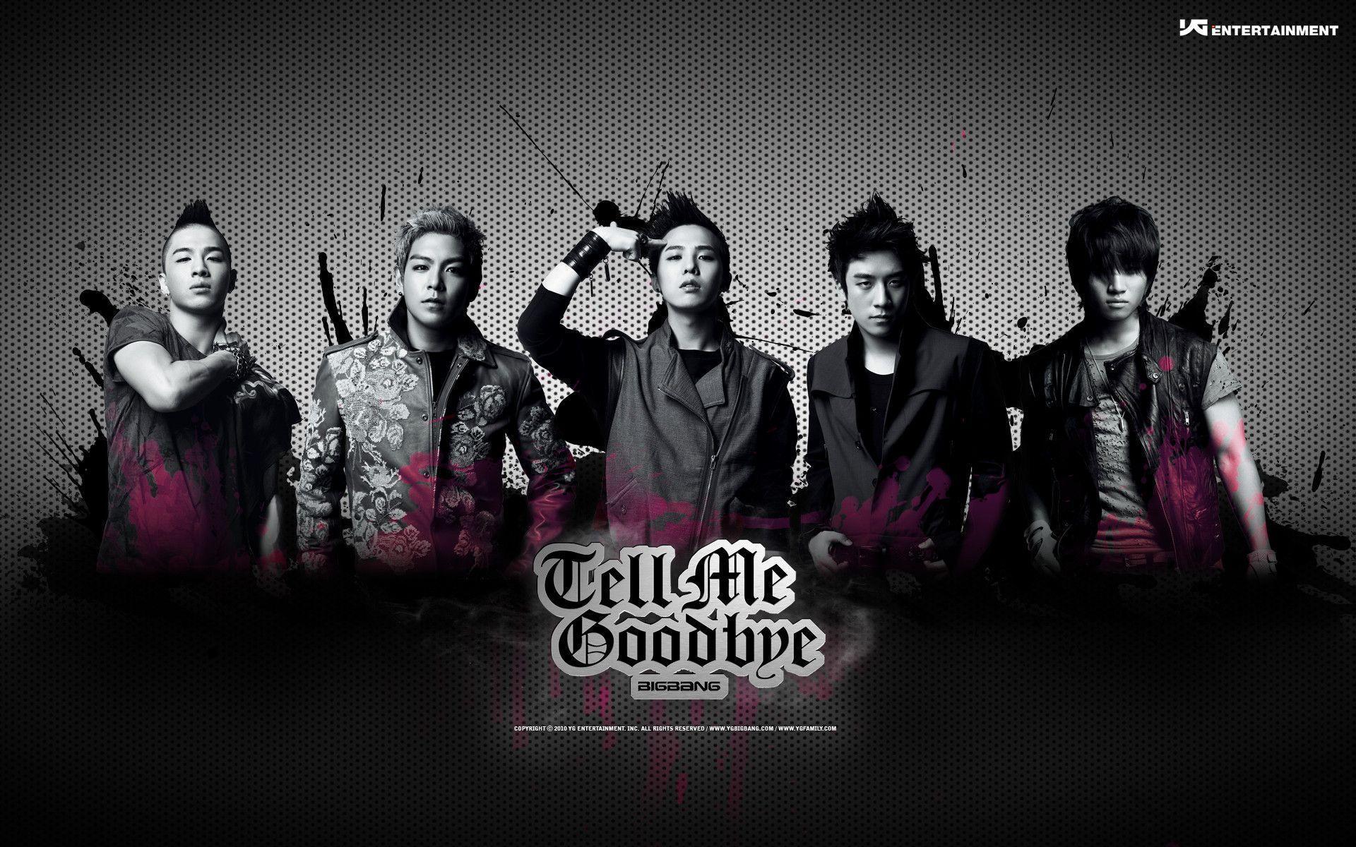 big bang kpop wallpaper 2013 - photo #17