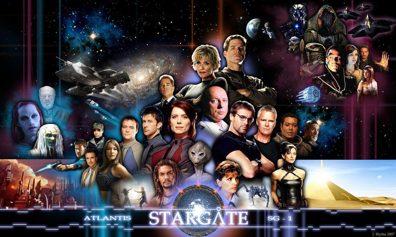 Kinox.To Stargate Sg1